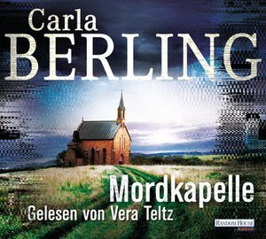 "Cover zur Hörbuch-Box ""Mordkapelle"" von Carla Berling"