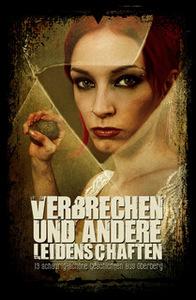 Verbrechen und andere Leidenschaften Cover