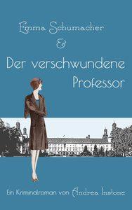 Cover zu Emma Schumacher, Teil 1 von Andrea Instone