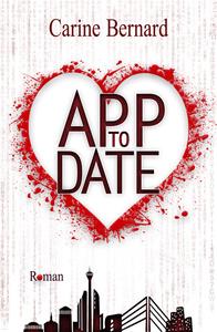 Cover zu Carine Bernard: App to date