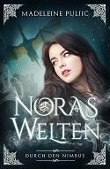 Corinna Fantasy-Buch - Noras Welten 1: Durch den Nimbus von Madeleine Puljic