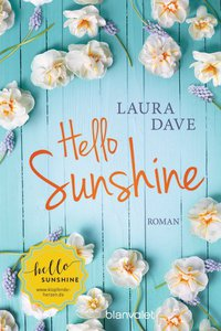 Hello Sunshine (Laura Dave) - Cover