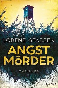 Rezension zu Lorenz Stassen Angstmörder