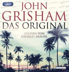 Hörbuch von John Grisham: Das Original