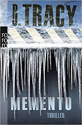 P. J. Tracy: Memento Winter-Thriller