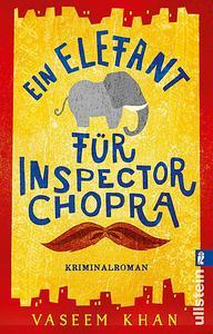 Ein Elefant für Inspektor Chopra