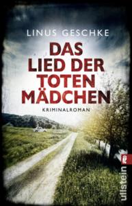 Cover zu Linus Geschke: Das Lied der toten Mädchen, Jan Römer, Teil 3