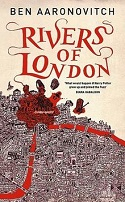 Cover zur Rivers of London