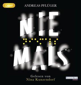 Cover zu Endgültig von Andreas Pflüger, Jenny Aaron 2