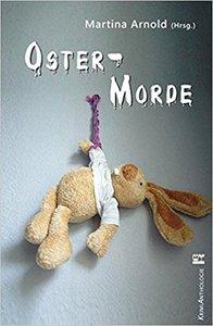 Cover zu Ostermorde 1, Ostern