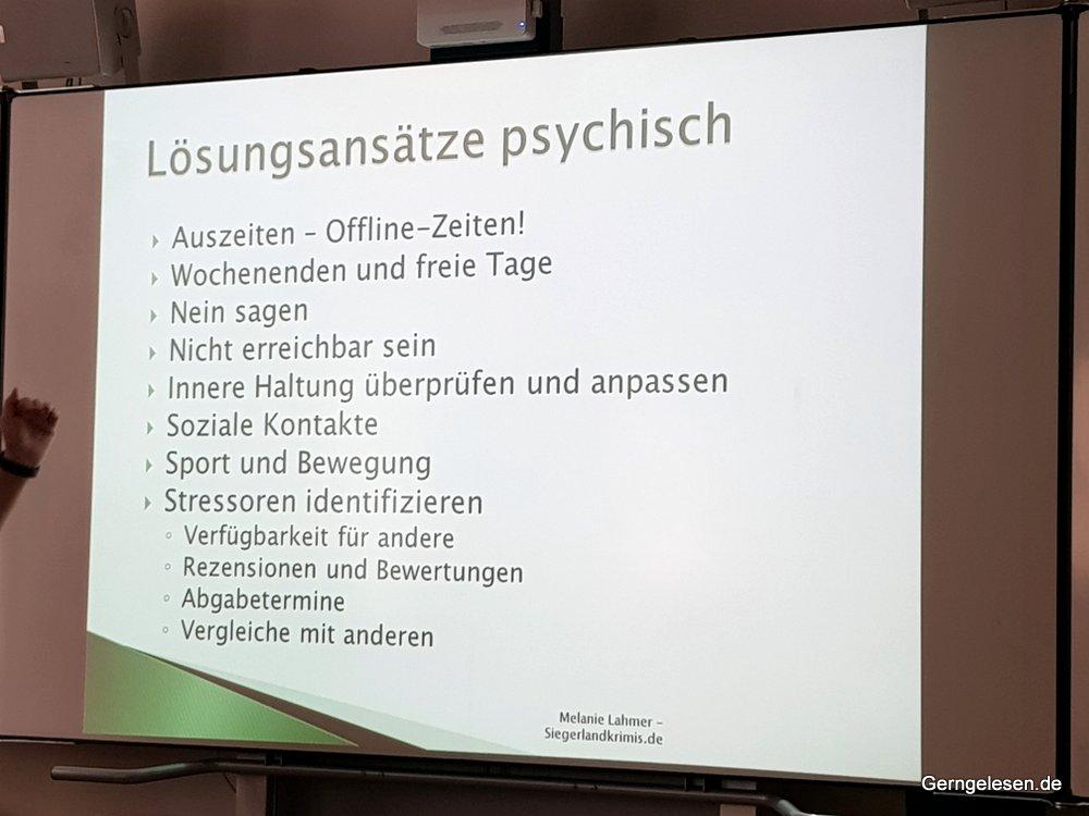 Autoren unter Druck, Litcamp Bonn