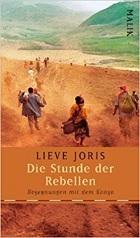Biografie eines kongolesischen Rebellenführers
