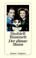Dashiell Hammett, Krimi, Klassiker, Der dünne Mann