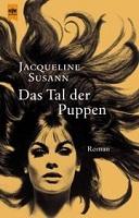 Jacqueline Susann - Das Tal der Puppen