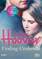 Colleen Hoover Finding Cinderella