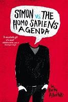 Becky Albertalli - Simon vs. the Homo Sapiens Agenda