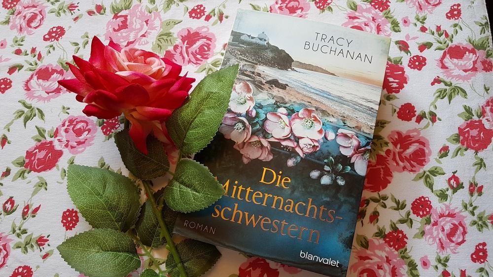Die Mitternachtsschwestern von Tracy Buchanan