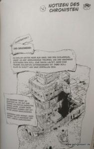 Abi Umeda - Die Walkinder Kapitelansicht