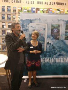 Gmeiner Verlag Das Lied der Wächter Bloggerevent