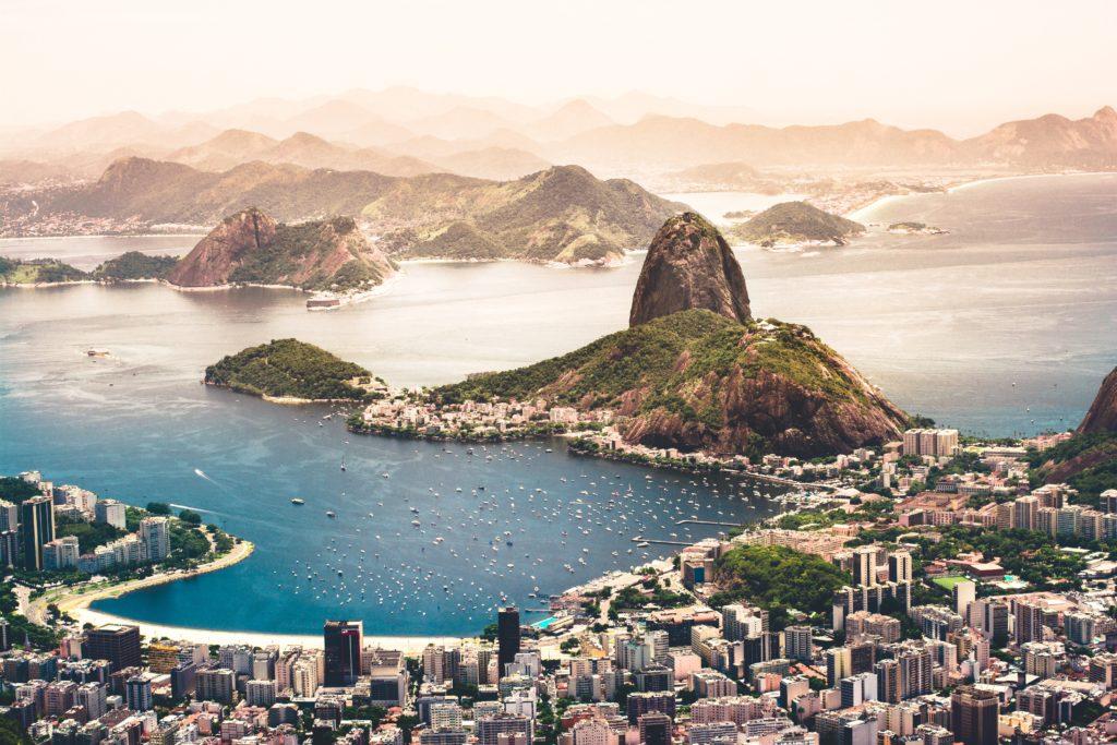 Lucinda Riley - Die sieben Schwestern - Brasilien