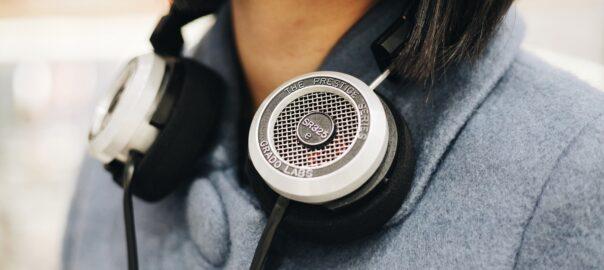 Symbolbild Podcasts